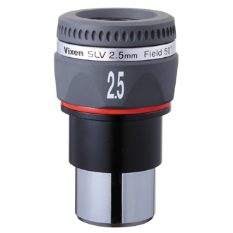 Vixen 天体望遠鏡 SLV2.5mm
