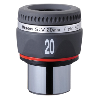 Vixen 天体望遠鏡 SLV20mm