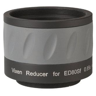 Vixen 天体望遠鏡 レデューサーED80Sf (キャノンEOS用)