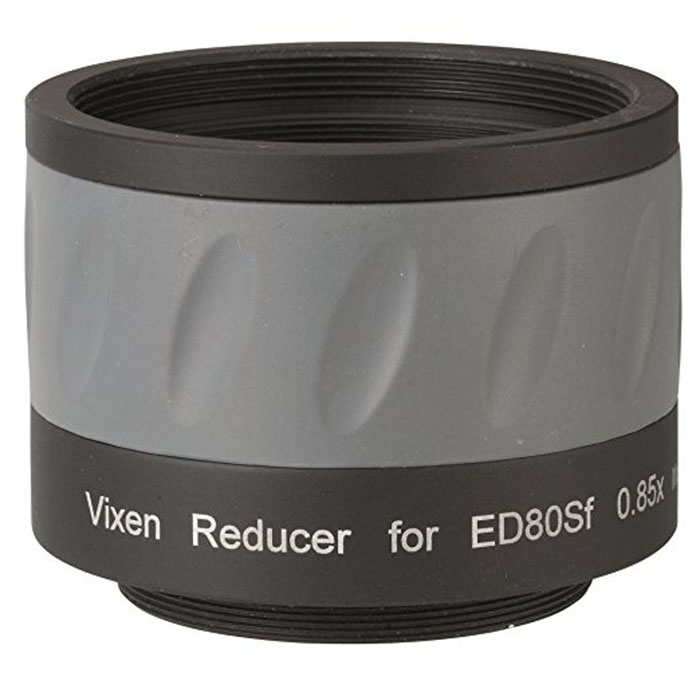 Vixen 天体望遠鏡 レデューサーED80Sf (ソニーα用) —