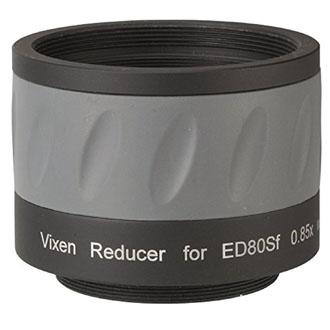 Vixen 天体望遠鏡 レデューサーED80Sf (ソニーα用)