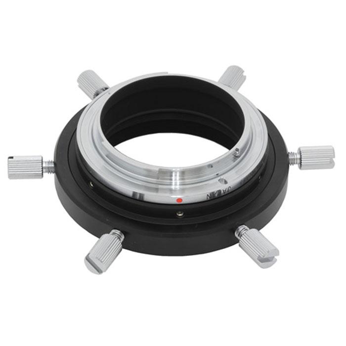 Vixen 天体望遠鏡 直焦ワイドアダプター60DX EOS用 —