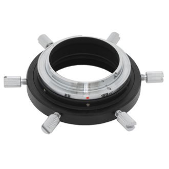 Vixen 天体望遠鏡 直焦ワイドアダプター60DX EOS用