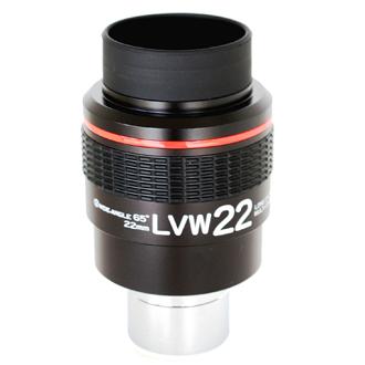 Vixen 天体望遠鏡 LVW22mm