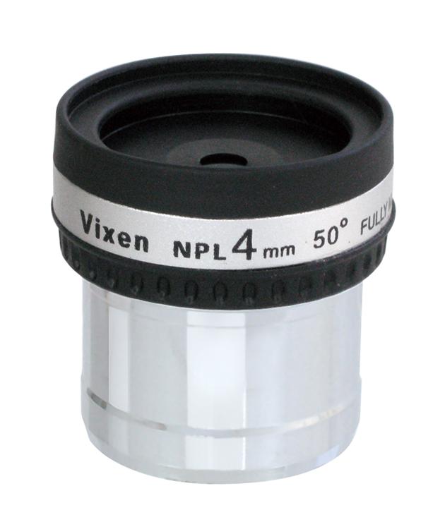 Vixen 天体望遠鏡 NPL4mm —