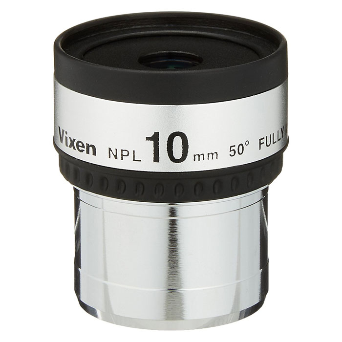 Vixen 天体望遠鏡 NPL10mm —