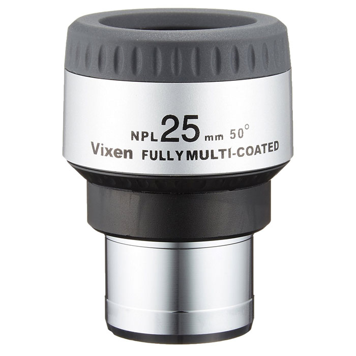 Vixen 天体望遠鏡 NPL25mm —