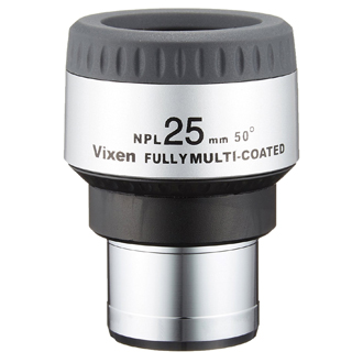 Vixen 天体望遠鏡 NPL25mm