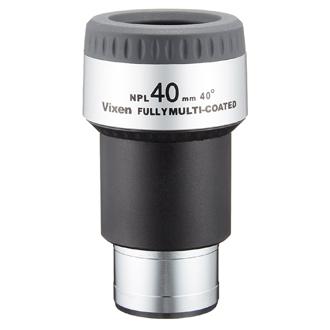 Vixen 天体望遠鏡 NPL40mm