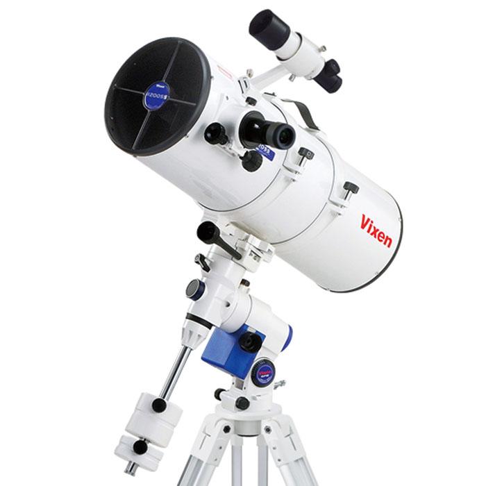 Vixen 天体望遠鏡 GP2-R200SS AL