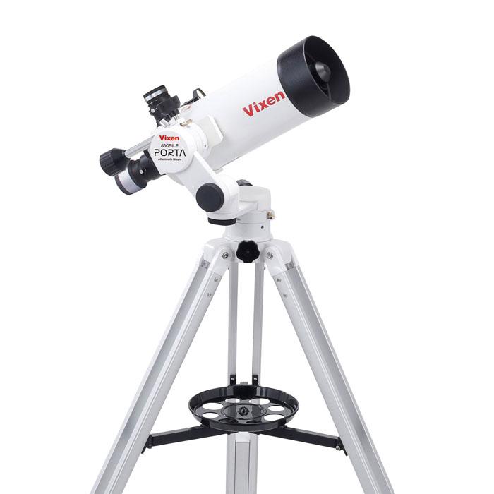 Vixen 天体望遠鏡 モバイルポルタ-VMC95L —