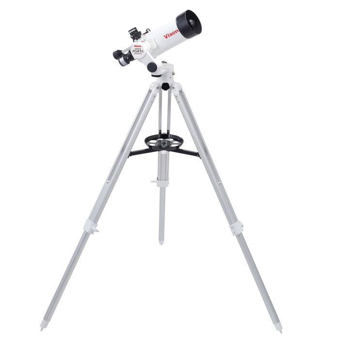 Vixen 天体望遠鏡 モバイルポルタ-VMC95L