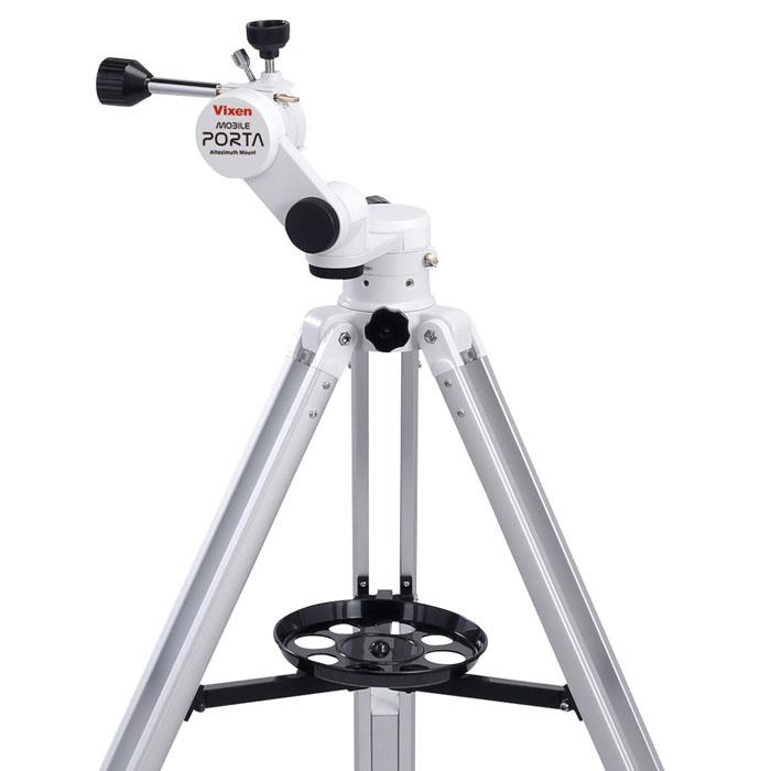 Vixen 天体望遠鏡 モバイルポルタ-A62SS