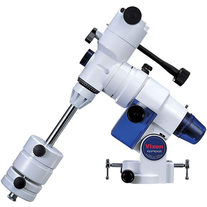 Vixen 天体望遠鏡 GPD2赤道儀