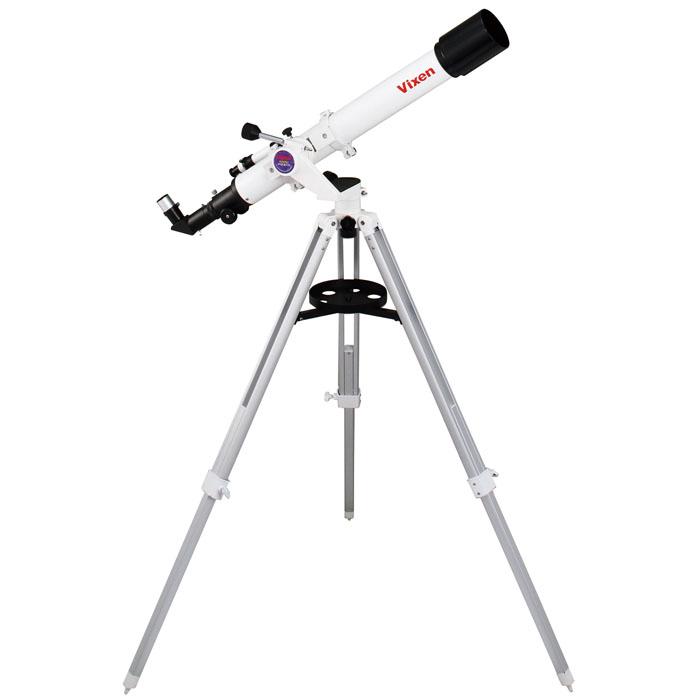 Vixen 天体望遠鏡 ミニポルタ A70Lf