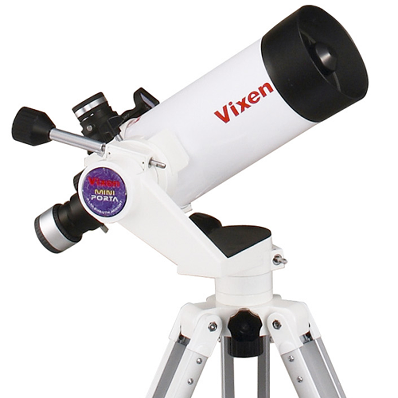 Vixen 天体望遠鏡 ミニポルタ VMC95L