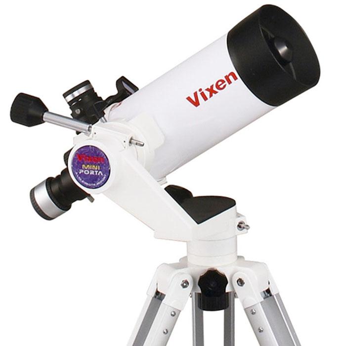 Vixen 天体望遠鏡 ミニポルタ VMC95LB —
