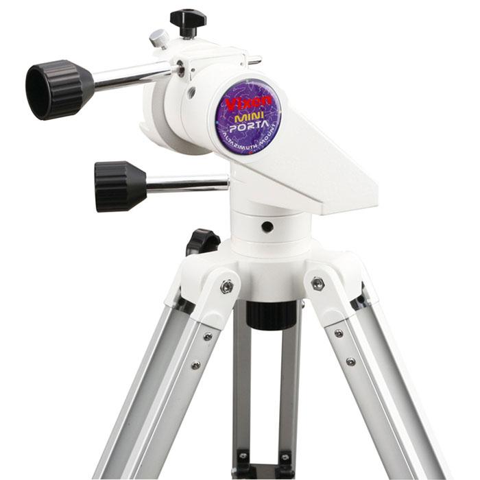 Vixen 天体望遠鏡 スターパーティーセット ミニポルタA62SS ポラリエ