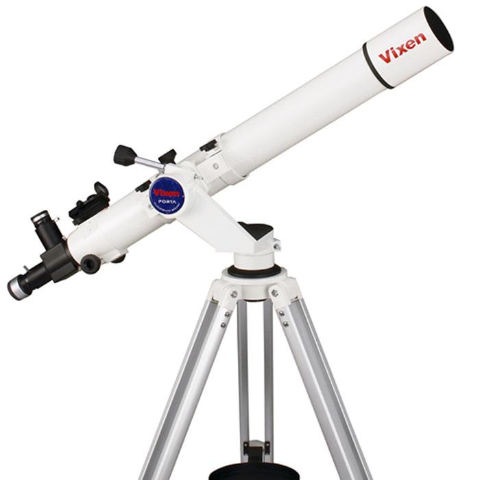 Vixen 天体望遠鏡 ポルタⅡA80M
