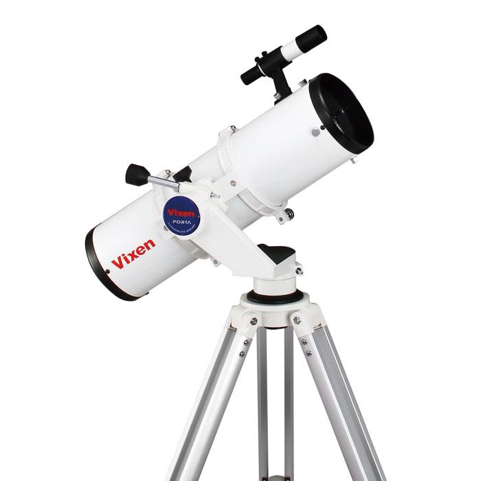 Vixen 天体望遠鏡 ポルタII R130Sf —