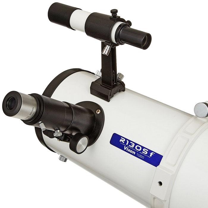 Vixen 天体望遠鏡 ポルタII R130Sf