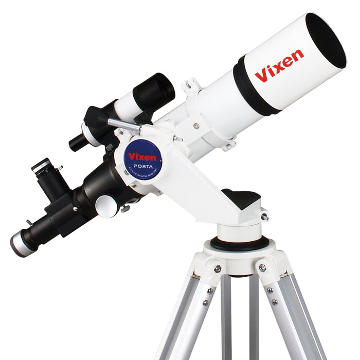 Vixen 天体望遠鏡 ポルタII ED80Sf —