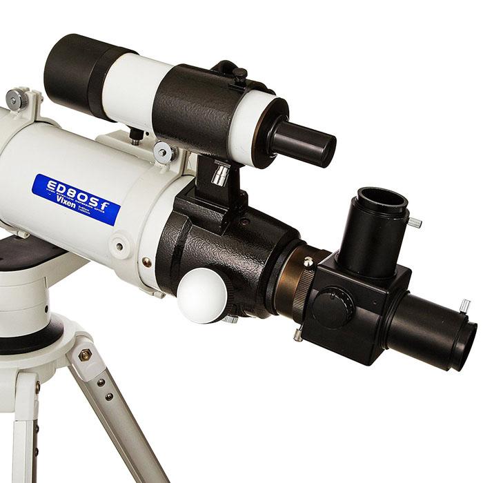 Vixen 天体望遠鏡 ポルタII ED80Sf