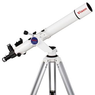 Vixen 天体望遠鏡 ポルタII A81M
