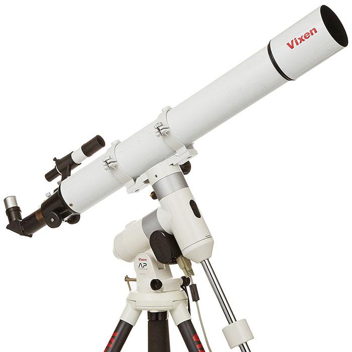 Vixen 天体望遠鏡 AP-A80Mf・SM —