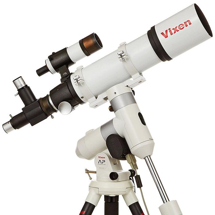 Vixen 天体望遠鏡 AP-ED80Sf・SM —