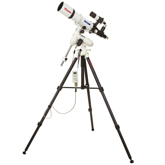 Vixen 天体望遠鏡 AP-ED80Sf・SM
