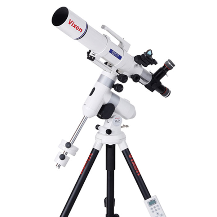 Vixen 天体望遠鏡 AP-ED81SII・SM —
