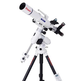 Vixen 天体望遠鏡 AP-ED81SII・SM