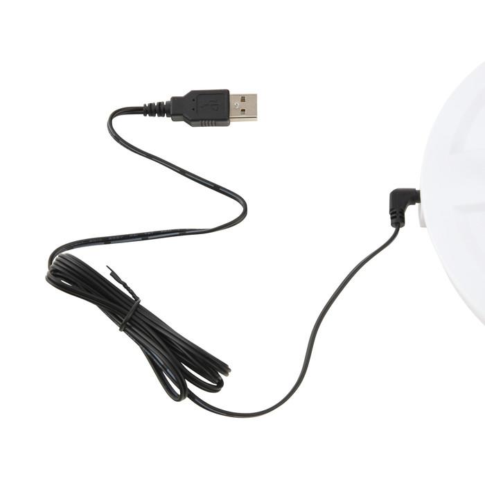 Vixen ルーペ LEDデスクスタンドルーペS100