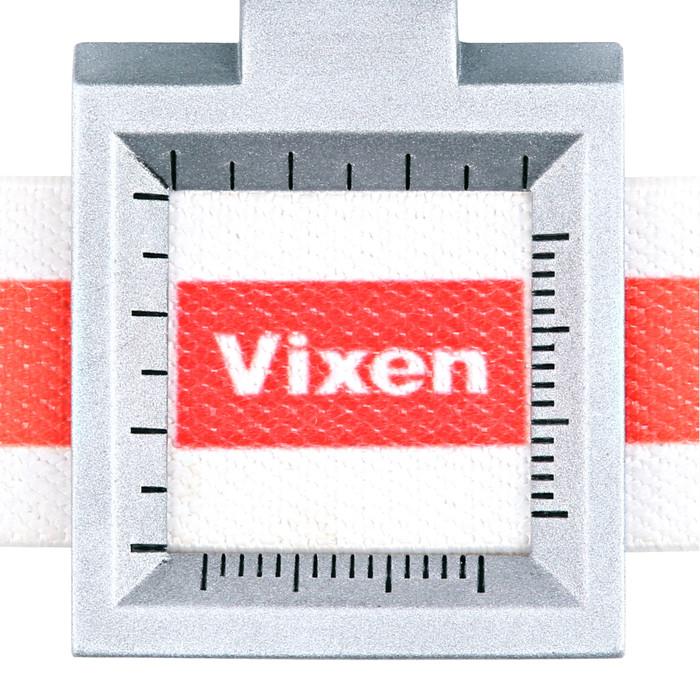 Vixen ルーペ メタルホルダー・シマミD20
