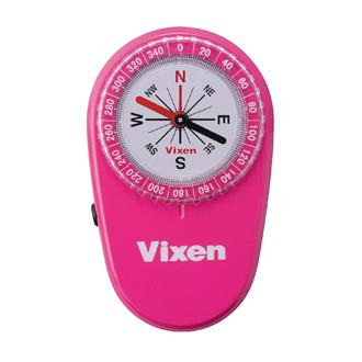 Vixen オイル式コンパス LEDコンパス