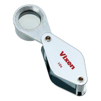 Vixen ルーペ メタルホルダー M12N