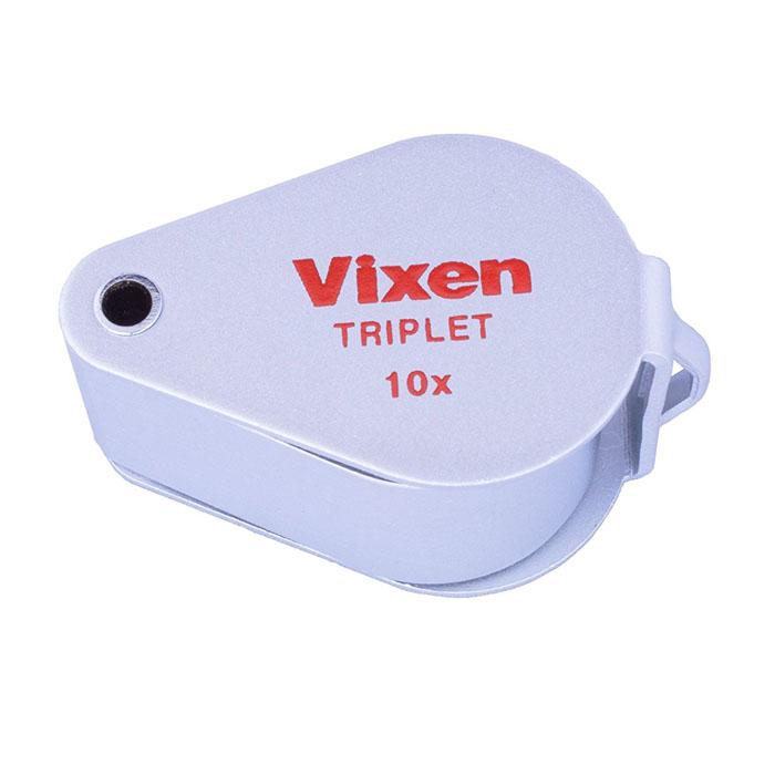 Vixen ルーペ メタルホルダー M17N