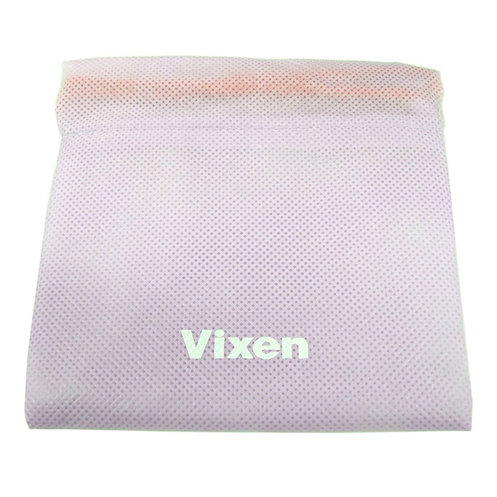 Vixen オプションパーツ Vixen 不織布ケース ピンク