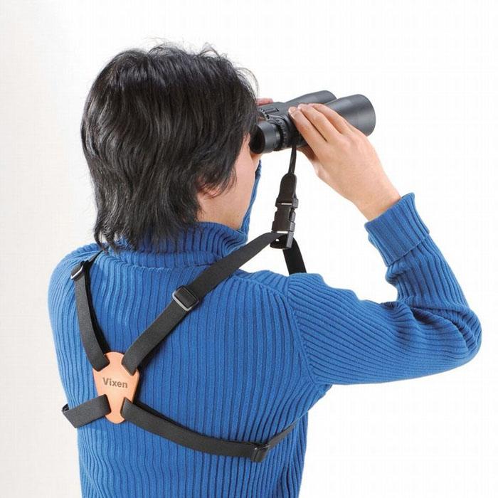 Vixen オプションパーツ 双眼鏡サスペンダー