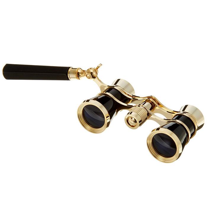 Vixen 双眼鏡 コンサートミニ 3X23 ブラック —
