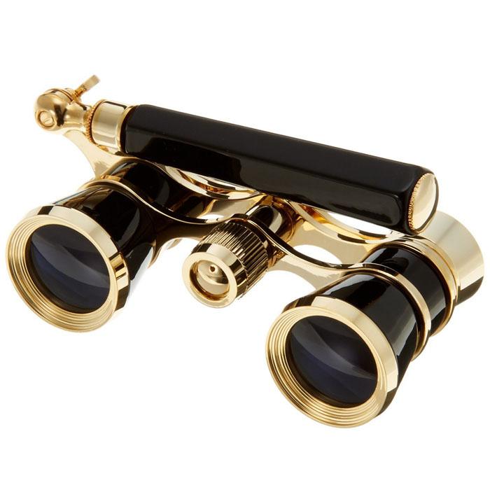 Vixen 双眼鏡 コンサートミニ 3X23 ブラック