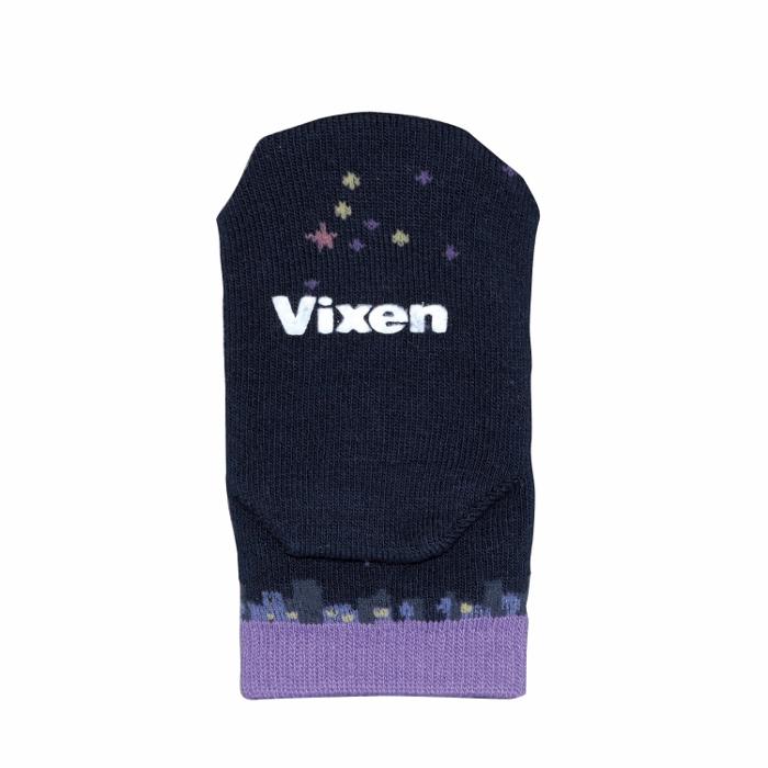 Vixen ライフスタイル 宙ソックス ベビー オリオン座