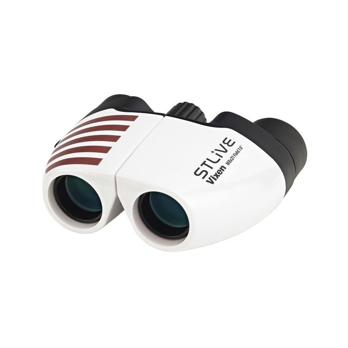 Vixen 双眼鏡 STLIVE MP8×21 レッド