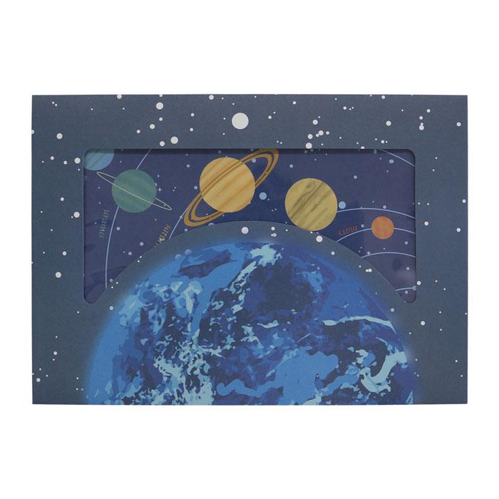 Vixen ステーショナリー 惑星 レターセット —
