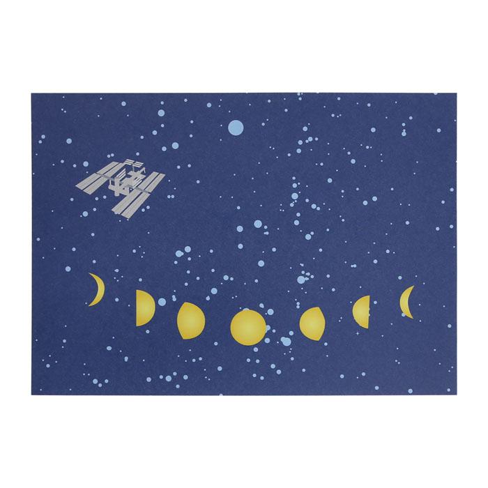 Vixen ステーショナリー 惑星 レターセット