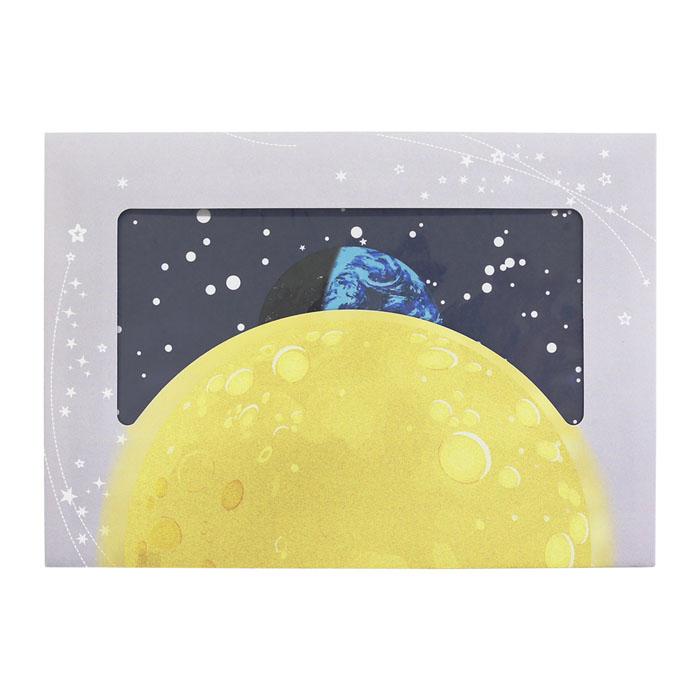 Vixen ステーショナリー 月の景色 レターセット —