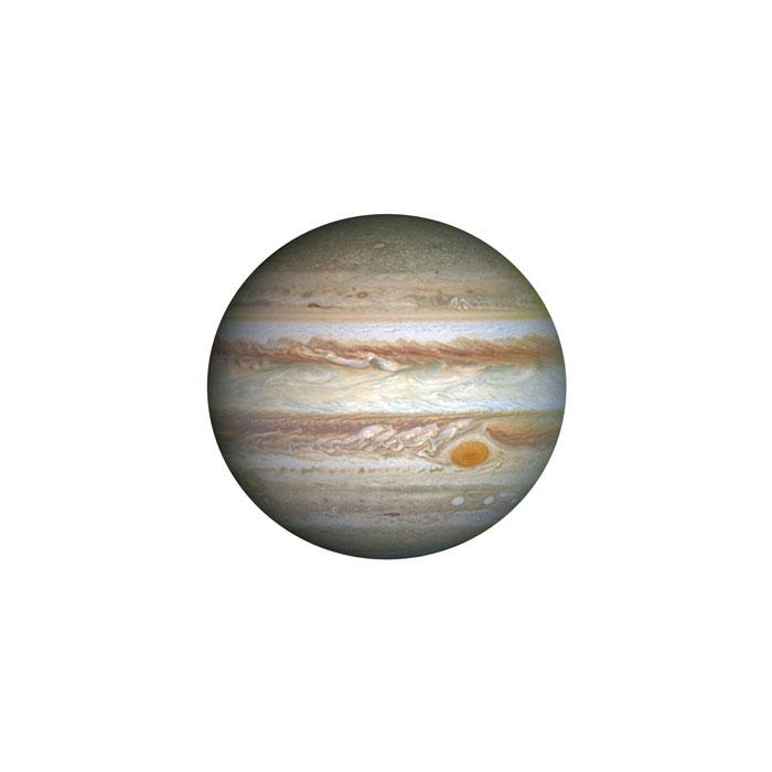Vixen ステーショナリー 太陽系 液晶クリーナー 木星
