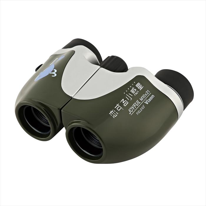 Vixen 双眼鏡 ジョイフル M10×21 恋する小惑星