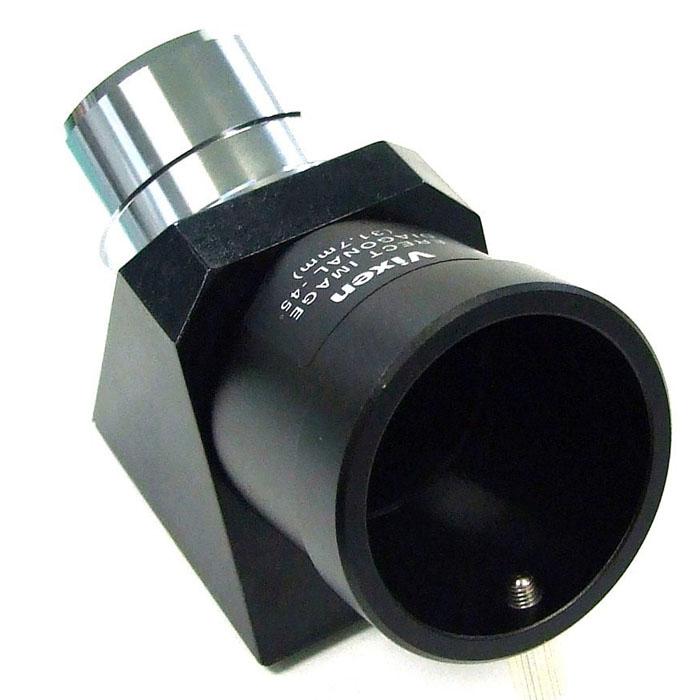 Vixen 天体望遠鏡 45度正立プリズム31.7
